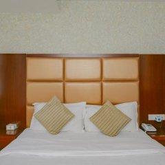 Ning Deng Hotel комната для гостей фото 3