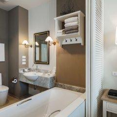 Отель Sugar Marina Resort Nautical Пхукет ванная фото 2