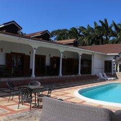 Отель 10 BR Guesthouse - Montego Bay - PRJ 1434 бассейн фото 2