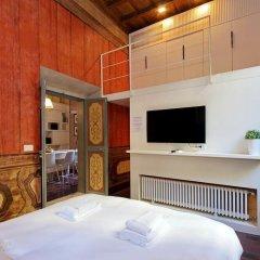 Отель Valadier Historic Residence удобства в номере