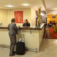 Hotel Alpha Wien спа