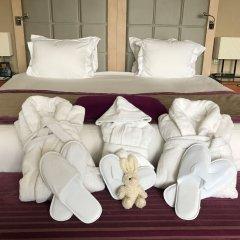 Отель Hilton Evian-les-Bains комната для гостей