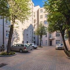 Отель Riga Lux Apartments - Skolas Латвия, Рига - 1 отзыв об отеле, цены и фото номеров - забронировать отель Riga Lux Apartments - Skolas онлайн фото 2