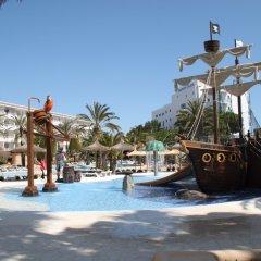 Отель Marins Playa детские мероприятия фото 2