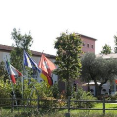 Отель Cà Rocca Relais Италия, Монселиче - отзывы, цены и фото номеров - забронировать отель Cà Rocca Relais онлайн детские мероприятия фото 2