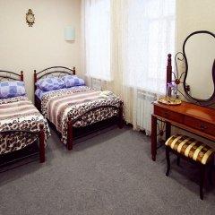 Гостиница Планета Плюс 3* Стандартный номер с 2 отдельными кроватями фото 6