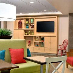 Отель Home2 Suites by Hilton Cleveland Beachwood