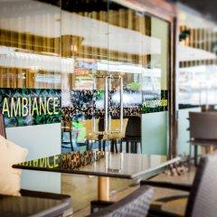 The Ambiance Hotel развлечения