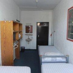 Hotel The Crown Амстердам в номере