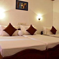 Hotel Lagoon Paradise комната для гостей