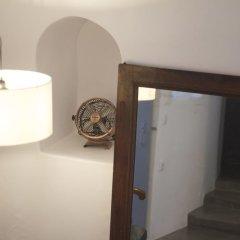 Отель Aerie-Santorini Греция, Остров Санторини - отзывы, цены и фото номеров - забронировать отель Aerie-Santorini онлайн удобства в номере фото 2