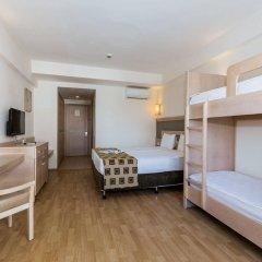 Side Breeze Турция, Сиде - 1 отзыв об отеле, цены и фото номеров - забронировать отель Side Breeze онлайн детские мероприятия