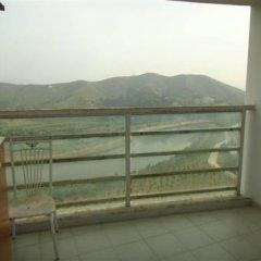 Отель Lanxin Apartment Китай, Шэньчжэнь - отзывы, цены и фото номеров - забронировать отель Lanxin Apartment онлайн балкон
