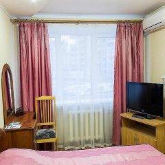 Гостиница Спутник Стандартный номер с двуспальной кроватью фото 13