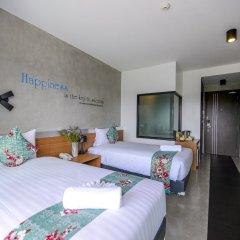 Nap Krabi Hotel комната для гостей фото 4