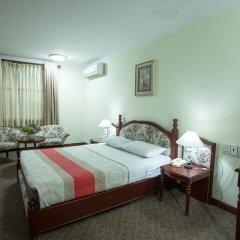 Hoang Ha Hotel комната для гостей фото 2