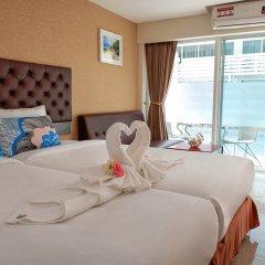 Отель Villa Pool Lay Resort Pattaya детские мероприятия фото 2