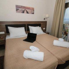 Отель Villa Yannis Греция, Корфу - отзывы, цены и фото номеров - забронировать отель Villa Yannis онлайн комната для гостей фото 2