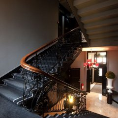 Апартаменты Frogner House Apartments - Skovveien 8 интерьер отеля