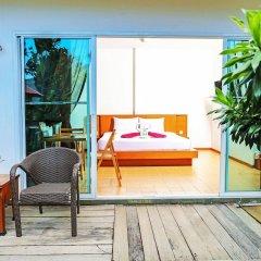 Отель BaanNueng@Kata комната для гостей фото 4