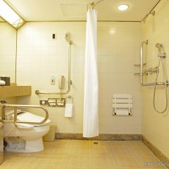 Отель InterContinental Seoul COEX Южная Корея, Сеул - отзывы, цены и фото номеров - забронировать отель InterContinental Seoul COEX онлайн ванная