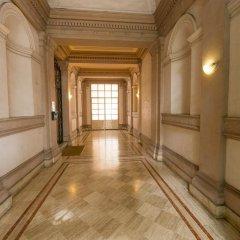 Отель Fitzroy Allegria Suites интерьер отеля