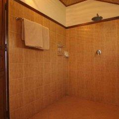 Отель Palm Leaf Resort Koh Tao сауна