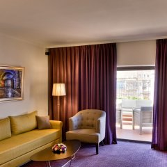Отель Montefiore Иерусалим комната для гостей фото 3