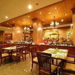 Grand Diamond Suites Hotel питание
