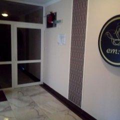 Отель Deluxe Premier Residence Солнечный берег интерьер отеля