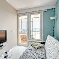 Апартаменты Dom & House - Level Eleven Apartment Sea View комната для гостей фото 3