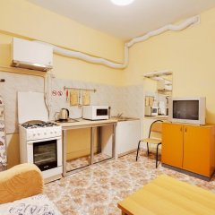 Na Krasnopresnenskoy Hostel в номере