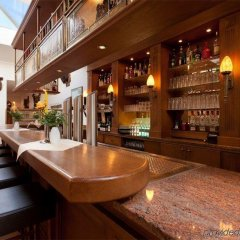 Morada Hotel Isetal гостиничный бар