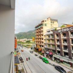 Отель PKL Residence балкон фото 2