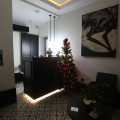 Taksim Terrace Hotel Стамбул интерьер отеля фото 3