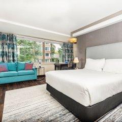 Отель The River Inn комната для гостей фото 3