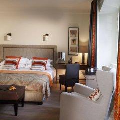Отель Augustine, a Luxury Collection Hotel, Prague Чехия, Прага - отзывы, цены и фото номеров - забронировать отель Augustine, a Luxury Collection Hotel, Prague онлайн комната для гостей