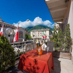 Отель Europa Splendid Италия, Горнолыжный курорт Ортлер - отзывы, цены и фото номеров - забронировать отель Europa Splendid онлайн