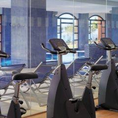 Отель H10 Tindaya фитнесс-зал фото 2