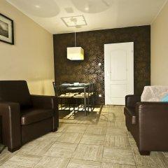 Отель Apartament Nadmorski Gdansk Польша, Гданьск - отзывы, цены и фото номеров - забронировать отель Apartament Nadmorski Gdansk онлайн комната для гостей фото 3