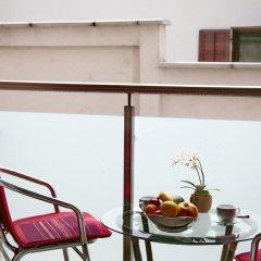 Отель Апарт-Отель Lala Luxury Suites Сербия, Белград - отзывы, цены и фото номеров - забронировать отель Апарт-Отель Lala Luxury Suites онлайн питание фото 2