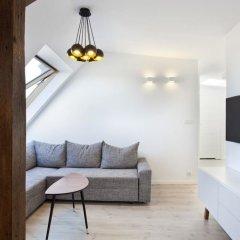 Отель Jasminowy Sopockie Apartamenty Сопот комната для гостей фото 4