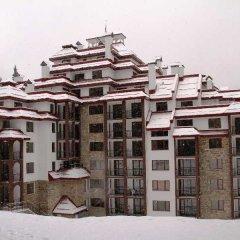 Отель Kamelia Болгария, Пампорово - отзывы, цены и фото номеров - забронировать отель Kamelia онлайн балкон