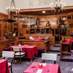 Courthouse Hotel гостиничный бар
