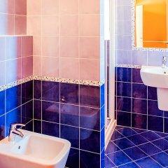 Отель Il Ruscello Италия, Манерба-дель-Гарда - отзывы, цены и фото номеров - забронировать отель Il Ruscello онлайн ванная фото 2