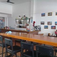 Отель La Canteena гостиничный бар