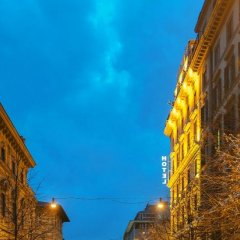Отель Gialel B&B Италия, Рим - 1 отзыв об отеле, цены и фото номеров - забронировать отель Gialel B&B онлайн