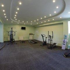 Гостиница Кузбасс в Кемерово 3 отзыва об отеле, цены и фото номеров - забронировать гостиницу Кузбасс онлайн фитнесс-зал фото 2