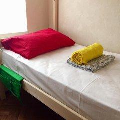 Мини-Отель Кукареку комната для гостей фото 2