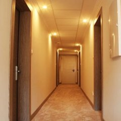 Отель Echotel Порто Реканати интерьер отеля фото 2